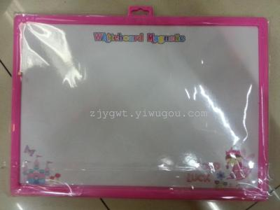 Professional supplier of magnetic drawing board styles