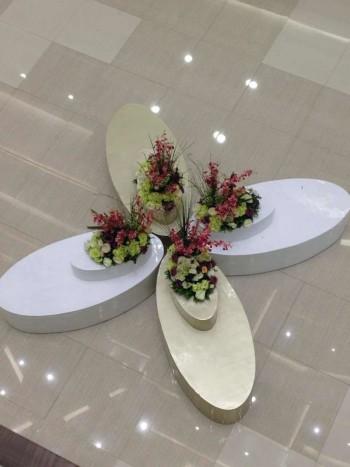 Ya Ying Mei Chen Crafts Fiberglass leisure shopping malls leisure chairs shopping malls Decoration Hotel Decoration