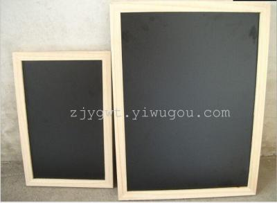 Manufacturers specifications custom-made wooden Blackboard Blackboard