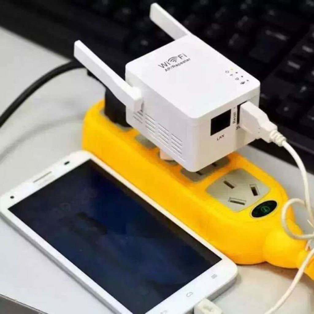 wifi信号放大器图片