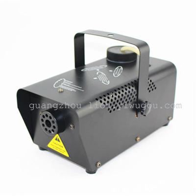 Factory direct explosion stage effects equipment wire 400W hood