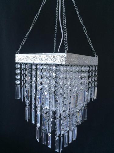 L11728 boutique chandelier lamp