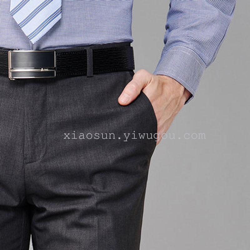 la caduta di dp uomini di mezza eta 'casual pantaloni liberi subito i mens i pantaloni lunghi pantaloni uomini