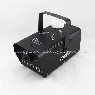 Direct manufacturers new stage effects 700W full-color LED remote control machine