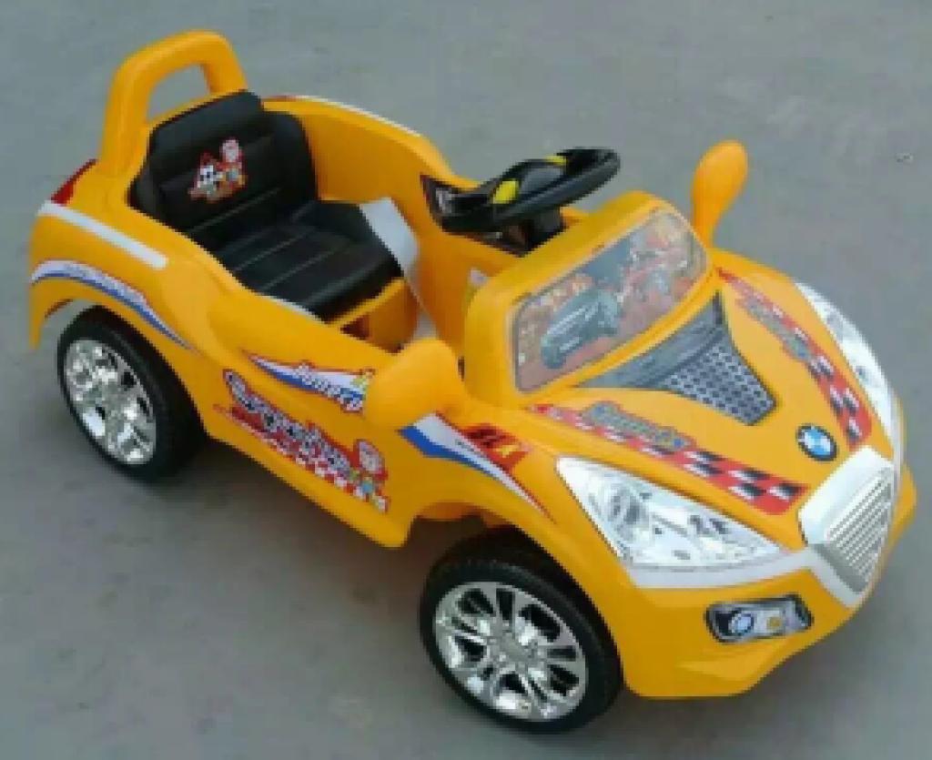 儿童电动汽车