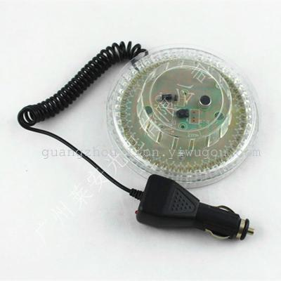 Factory direct sales of holiday lights LED light vehicle lamp can be small voice