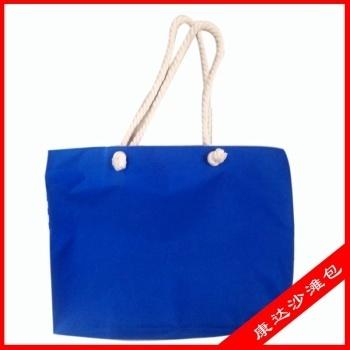 2016 fillis sac sac sac de plage de façon étanche bande verte sac sac