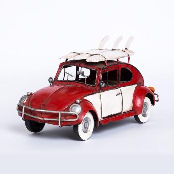 The Volkswagen Beetle Car decoration