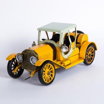 The Mercedes Benz car model ornaments