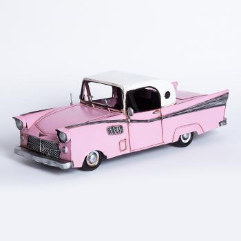 Cadillac model ornaments