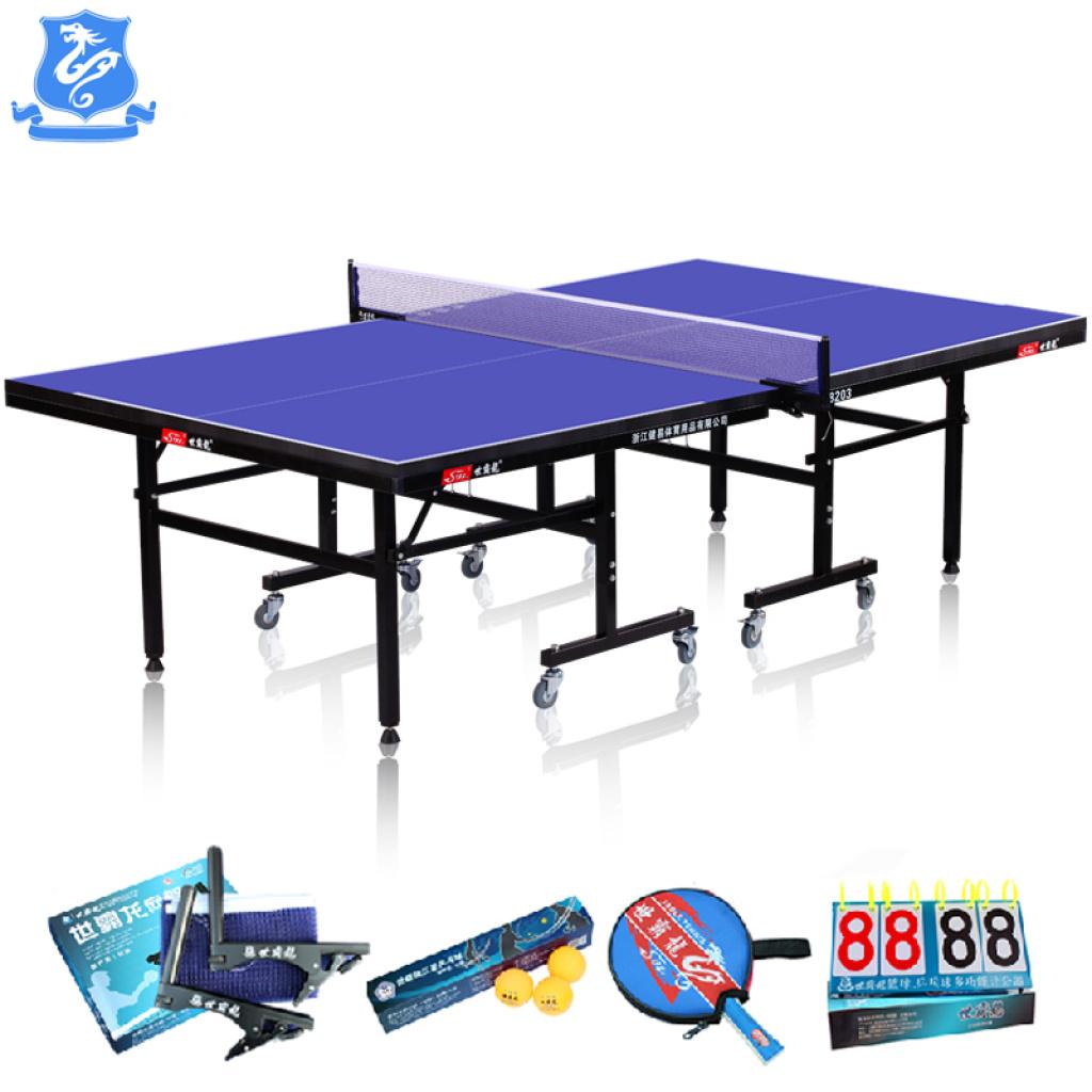 Supply Taiwan Balong 8203 Ping Pong Table Portable