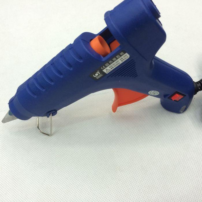Supply 60w 100w Large Size Small Hand Hot Melt Adhesive Gun Glue Gun Plastic Adhesive