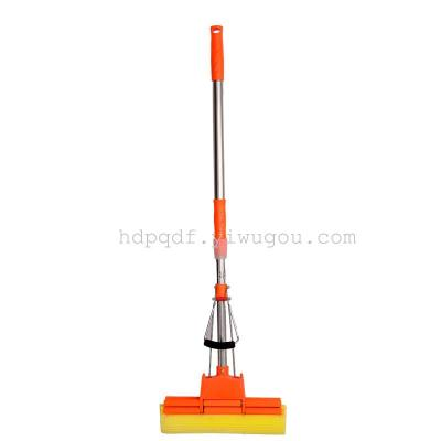 Factory direct sales of 2016 new 27cm double mop collodion mop head