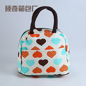 Lunch bags, insulation bags portable insulation lunch bag lunch boxes lunch boxes lunch bag bag