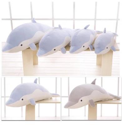 Soft feather cotton polar bear panda Penguin seal plush toy dolls to sleep