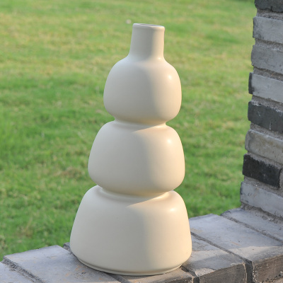 Ceramic crafts Home Furnishing creative Chinese style furniture decoration 6102361025 vases
