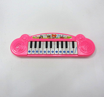 Children's toys wholesale Yi Chi toy electronic musical color box