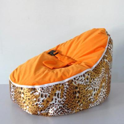 YWXUEGE baby bed / sofa lazy baby bean bag / particle sofa sofa
