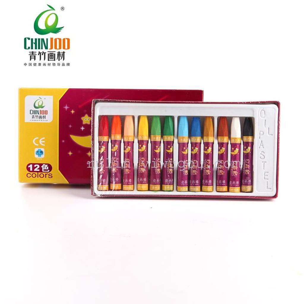 бамбук мун лодку палкой 12 цвет детского рисунка, творческие просветления специальных медицинских нетоксичные