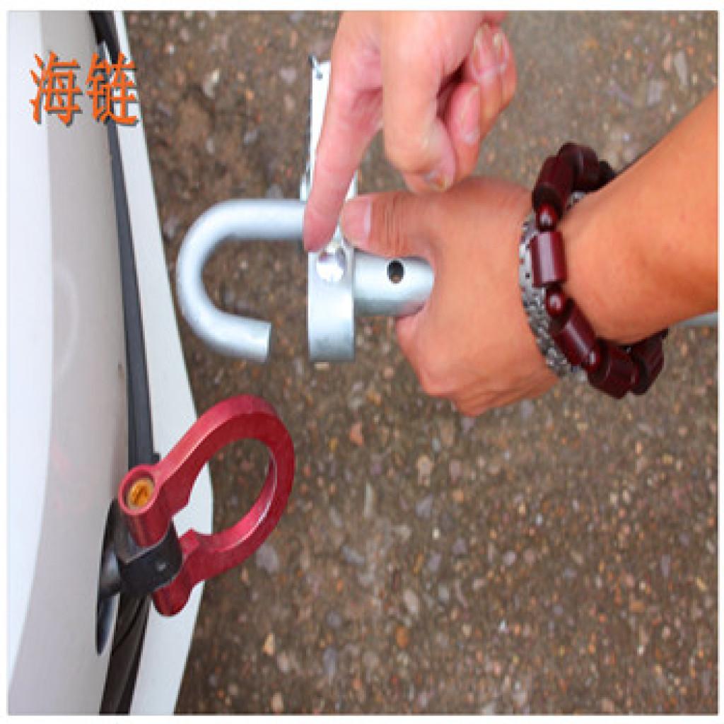 海链牌2t汽车连接杆,汽车拖车杆,拉车杆,牵引杆