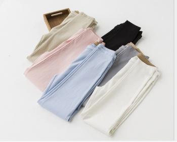 South Korea East Gate Leggings 2016 Autumn Korean version of the pants pants women wholesale