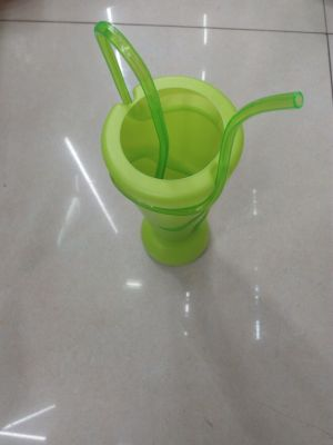 Beverage cup straw beverage cup creative beverage cup