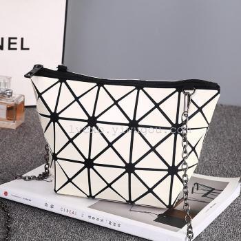 Ling Case Cosmetic Bag Fashion environmental protection Lssey Miyake