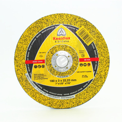 "Keenflex 7"" Stone Cutting Wheel/Metal Cutting Wheel"