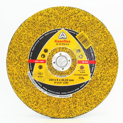 """Keenflex 9"""" Metal Grinding Wheel"""