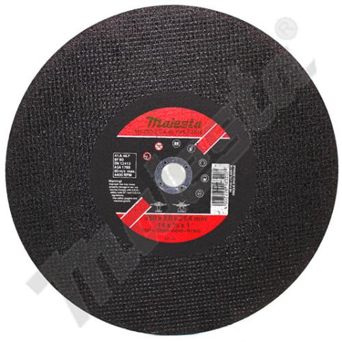 Majesta14 inch cutting wheel(double-nets)