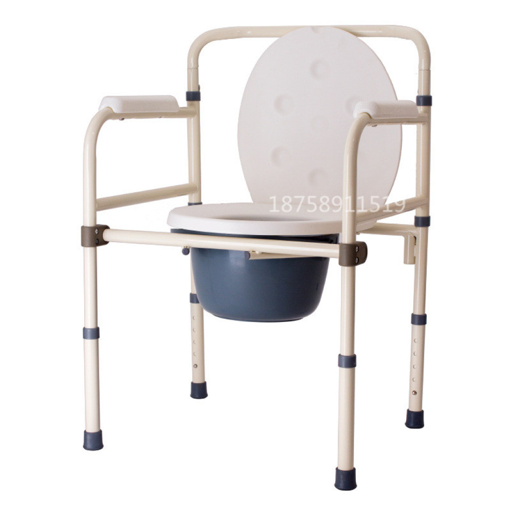 Supply Simple toilet seat disabled elderly pregnant women mobile ...