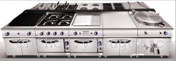 廚房設備、西廚設備 酒店用品 食品機械 制冷設備 烘焙設備等