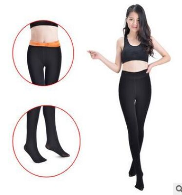Socket layer mask one super soft pants leggings pants pressure increase warm pants
