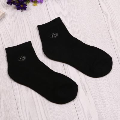 Fall/winter warm Terry sweat-absorbent breathable sport socks for men and women wholesale