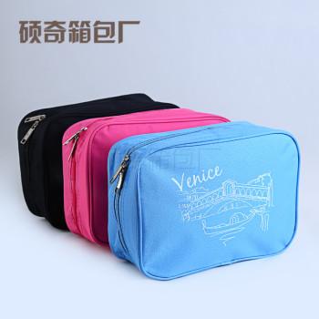 Wash bag travel toilet bag cosmetic bag outdoor men women receive wash bag