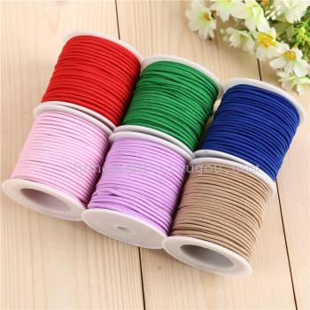 Round rope stretch elastic Jewelry Toys Accessories Accessories
