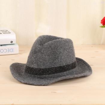 承雯英倫小禮帽帽子女韓版毛呢春夏秋秋冬遮陽帽