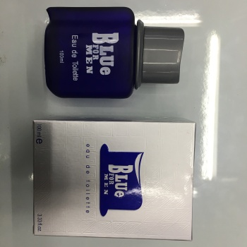 BLUE FOR MAN 100ML