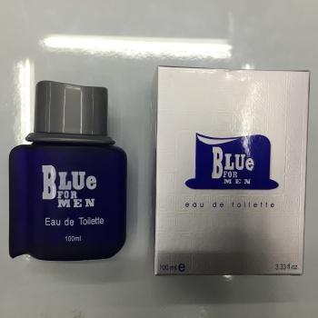 BLUE FOR MAN 100ML