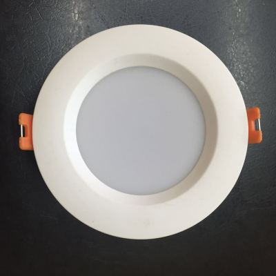 LED  plastic ceiling lamp 3W 5W 7W 9W