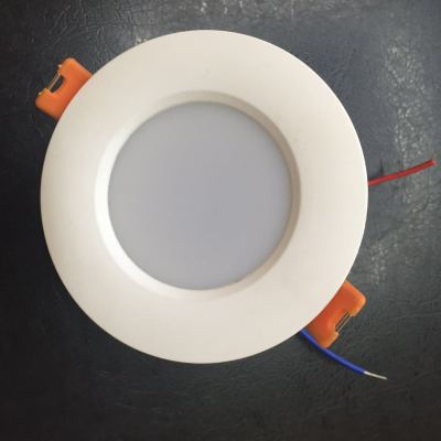 LED  plastic ceiling lamp 3W 5W 7W 9W