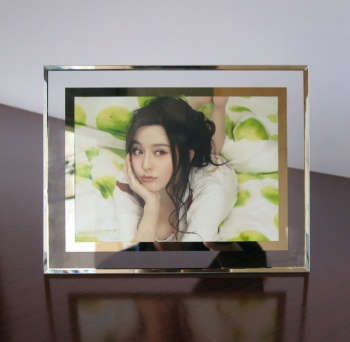 Simple certificate glass photo frame factory direct wholesale manufacturers