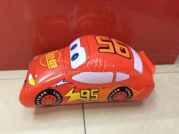 PVC inflatable toys, children's toys, inflatable cars, car, general mobilization