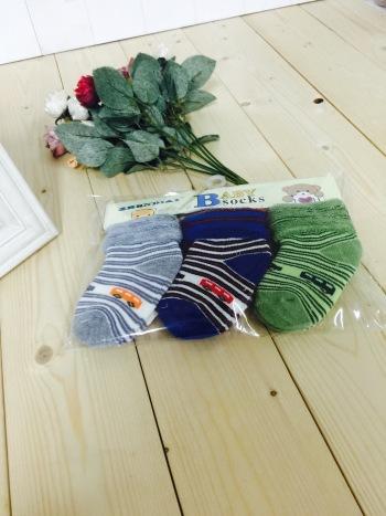 Children's socks towel socks baby socks and comfortable elegant factory direct OEM