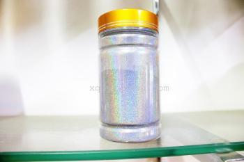 美甲必备彩晶片 鱼子酱 魔镜粉 星空片 极光粉 镭射变色粉