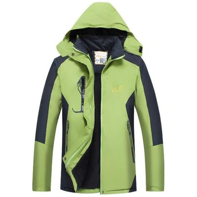 Like outdoor jackets and waterproof coat cashmere sportswear and cotton