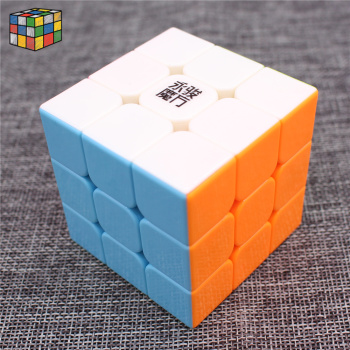 The three order Royal Dragon cube ennova smooth3order Rubik's cube speedsolving special edition competition professional