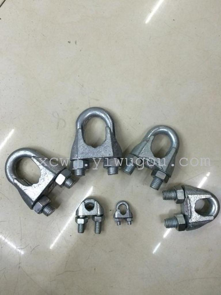 Supply American manufacturers wholesale casting galvanized malleable ...
