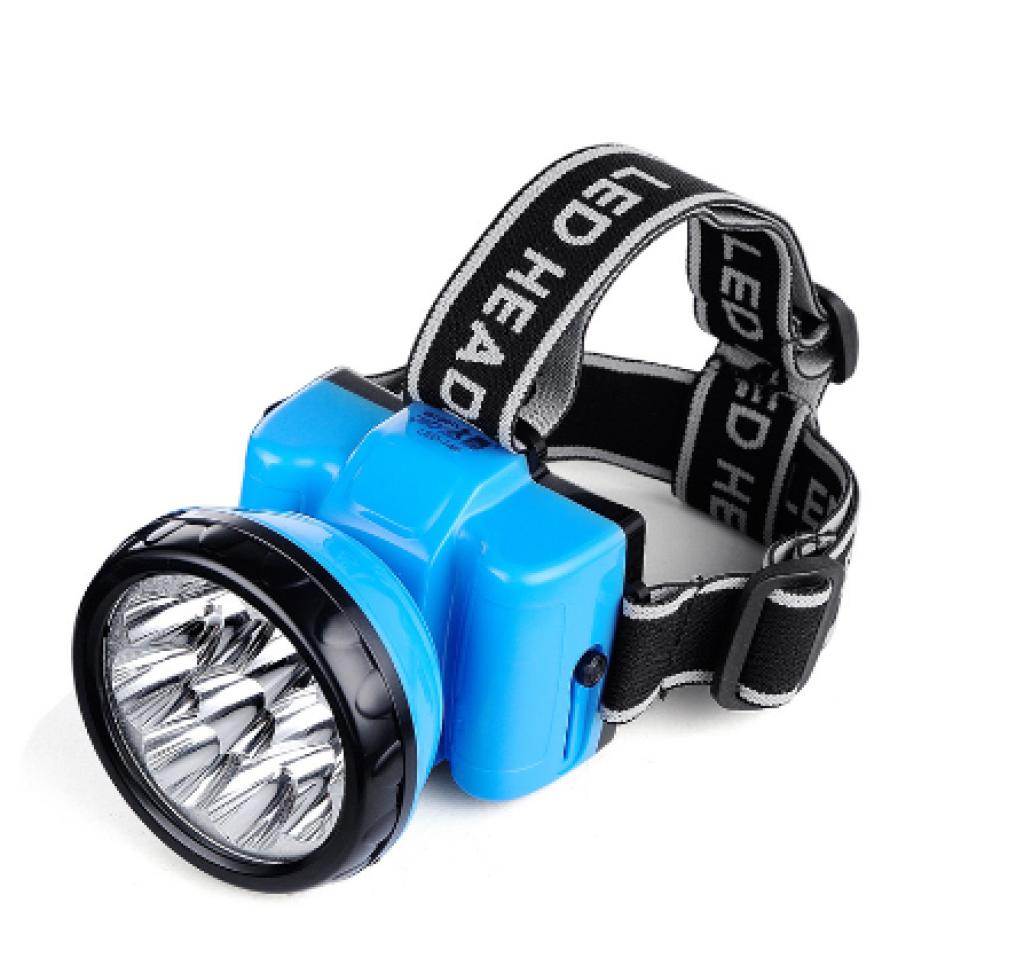 dp久量头灯 dp-722b led充电式头灯图片