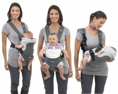 Wholesale Chicco newborn baby sling strap combo strap backpack / soft and comfortable